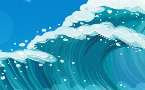 COVID-19: Tsunami Alarms Are Blaring—We Must Shore Up the Sea Wall