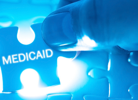 How CMS Medicaid Initiatives Can Help States Fund 988