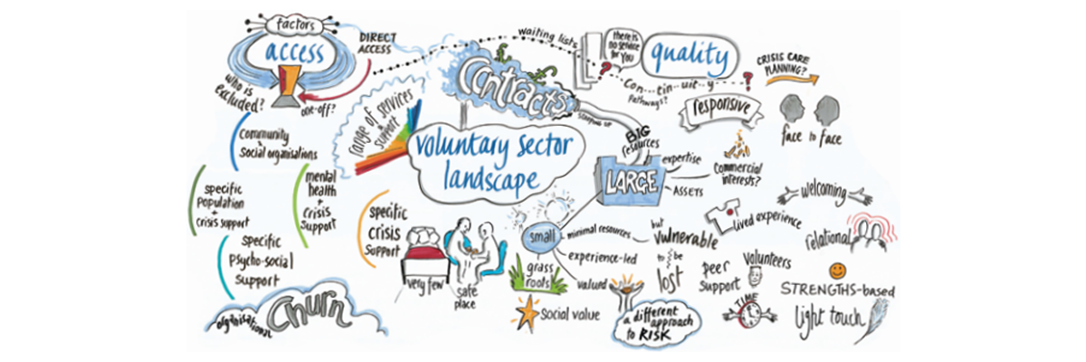 Voluntary Sector Landscape