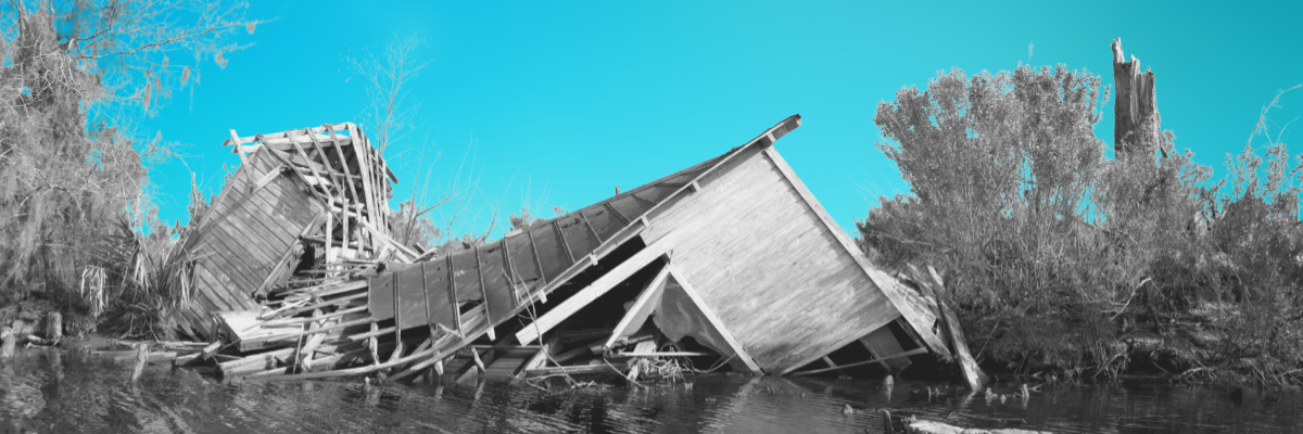 Kathy Kliebert on How Disasters Can Be a Catalyst For Change
