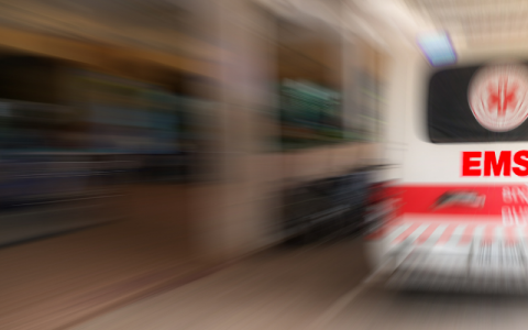 How a 911 EMS Upstream Crisis Intervention Diverts People in Mental Health Crisis